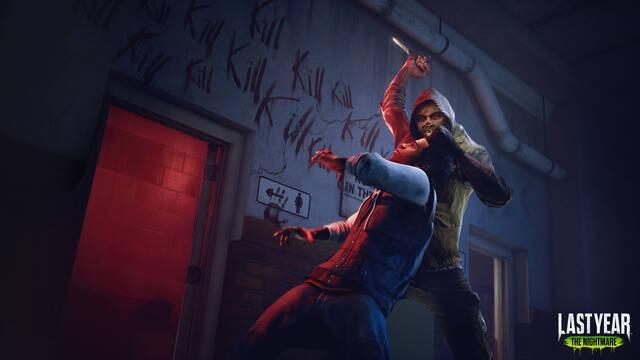 Last Year: The Nightmare se lanza en PC el 18 de diciembre