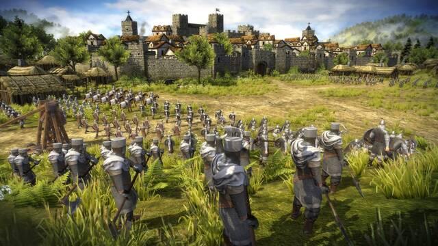 Anunciado Total War Battles: Kingdom, un nuevo juego de estrategia