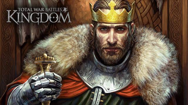 Total War Battles: Kingdom se actualiza en su fase beta