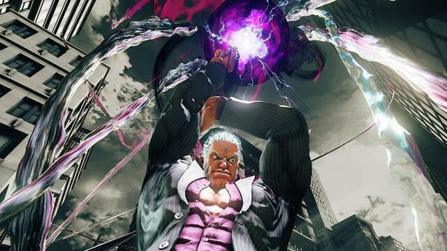 Urien se sumará a Street Fighter V el 22 de septiembre