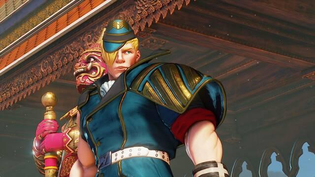 Street Fighter V actualiza su CFN y recibe novedades el 30 de mayo