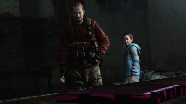 Capcom muestra los tráilers de Resident Evil Revelations 1 y 2 en Switch