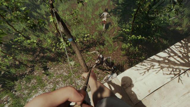 The Forest deja el Acceso anticipado y presenta nuevo tráiler