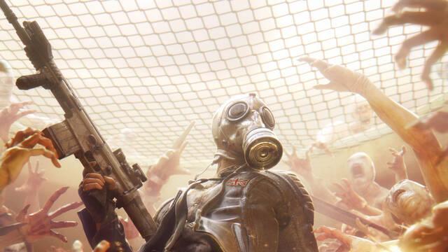 Los mutantes de Killing Floor 2 son los protagonistas en su tráiler de lanzamiento