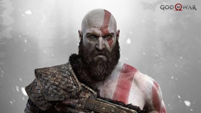 Explican por qué Kratos no puede saltar en el nuevo God of War