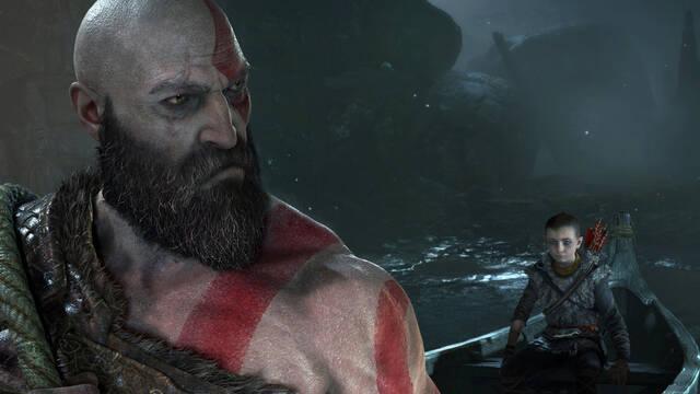 God of War presenta tráiler en el E3 2017; se lanzará a principios de 2018
