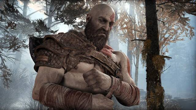 El equipo de God of War revela numerosos detalles del mundo del juego
