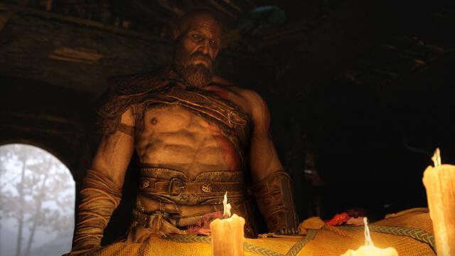 Descubren el último secreto que escondía God of War