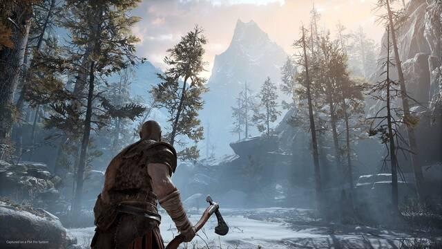 El director de God of War ya intentó el plano secuencia en Tomb Raider