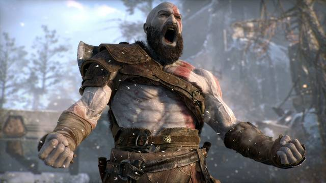 God of War para PS4 supera los 10 millones de copias vendidas