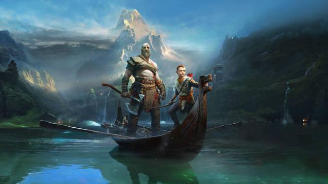 God of War vende más de 3,1 millones de copias en menos de tres días