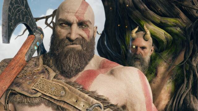 God of War Ragnarok Cory Barlog Ps5