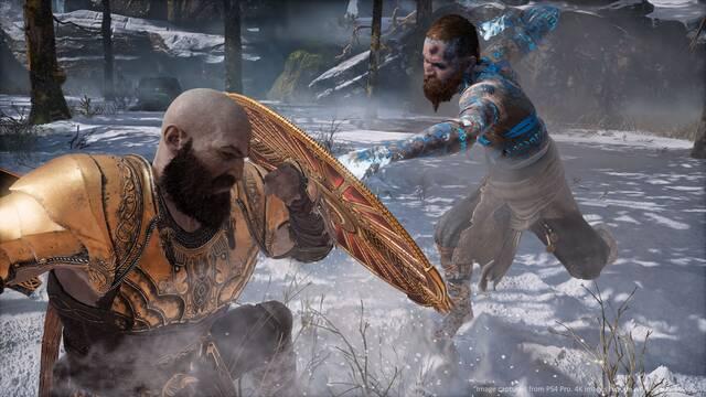 El director de God of War defiende la accesibilidad en los videojuegos