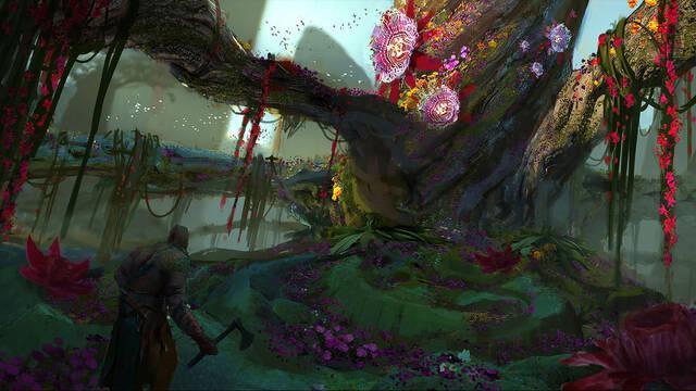 Los últimos rumores apuestan por God of War IV en el E3