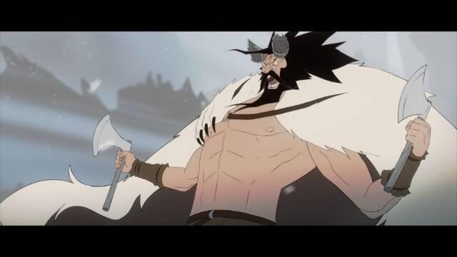 El Modo Supervivencia de The Banner Saga llega a PS4 y Xbox One