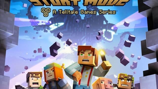 Minecraft: Story Mode cerrará sus servicios el 25 de junio