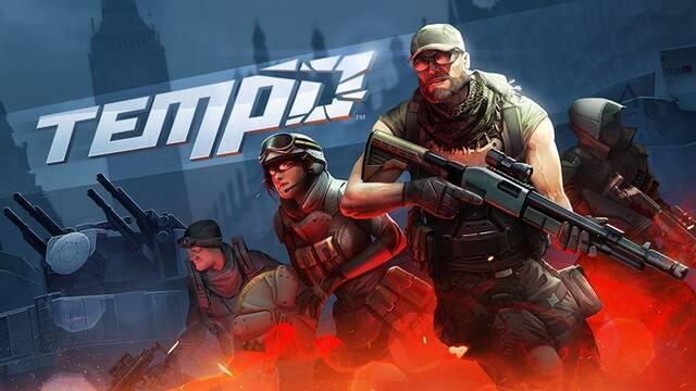 Tempo, el juego de los creadores de Brink para iOS, llegará 'pronto'