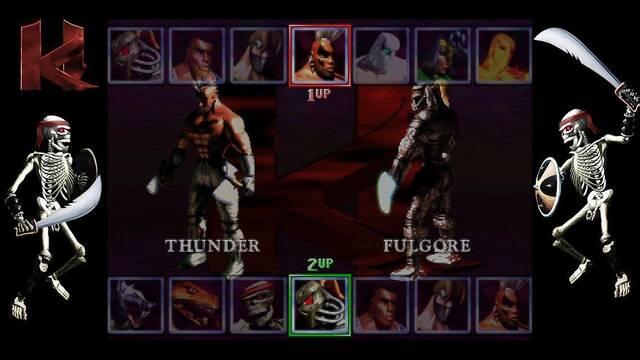 Killer Instinct Classic recibirá un modo multijugador online