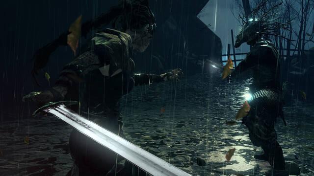 Los creadores de Hellblade y DmC contratan para un nuevo juego de acción