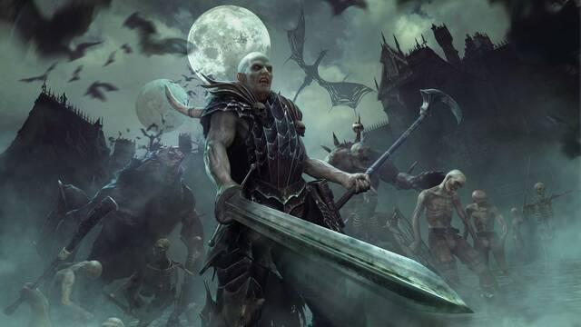 Total War: Warhammer sufre problemas en su lanzamiento