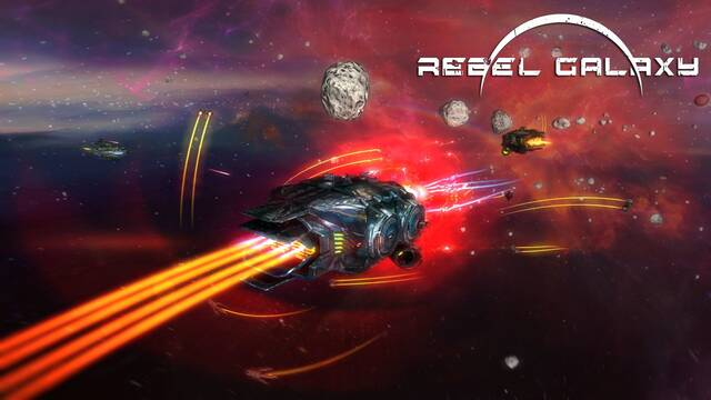 Rebel Galaxy gratis en Epic Games Store; próximamente Last Day of June