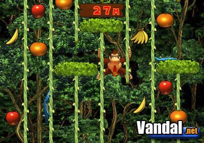 Nuevas imágenes de Donkey Konga
