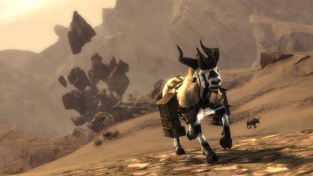 Guild Wars 2 presentará su nueva expansión este fin de semana