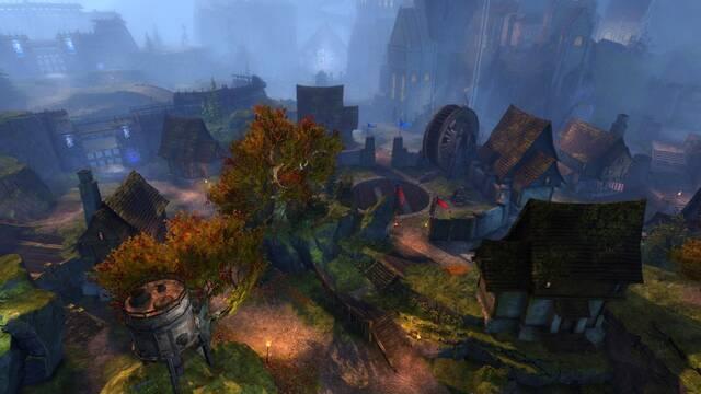 Polémica por los precios de Guild Wars 2: Heart of Thorns