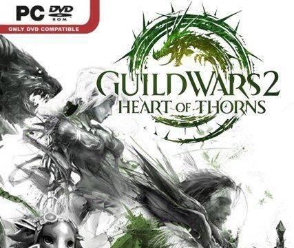 Guild Wars 2 nos muestra un primer adelanto de La Fortaleza de los Fieles
