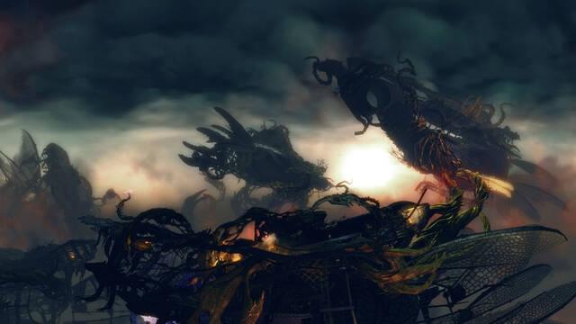 Anunciada Heart of Thorns, primera expansión de Guild Wars 2