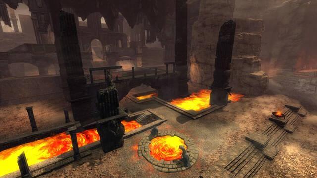 Detalles del nuevo mapa Mundo vs Mundo para Guild Wars 2: Heart of Thorns