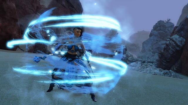 Detallado el nuevo sistema de especializaciones de Guild Wars 2: Heart of Thorns