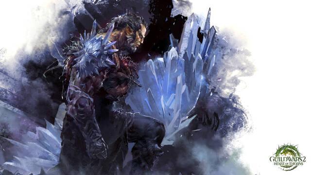 ArenaNet desvela las claves del heraldo en Guild Wars 2: Heart of Thorns