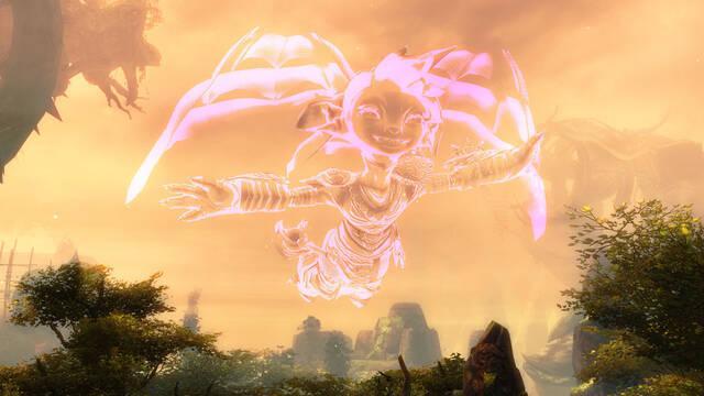 Guild Wars 2: Heart of Thorns incluirá ligas PvP