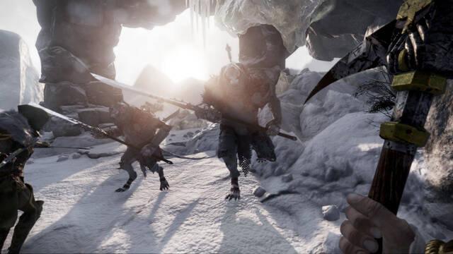 Warhammer: End Times - Vermintide ofrece resolución 4K en Xbox One X