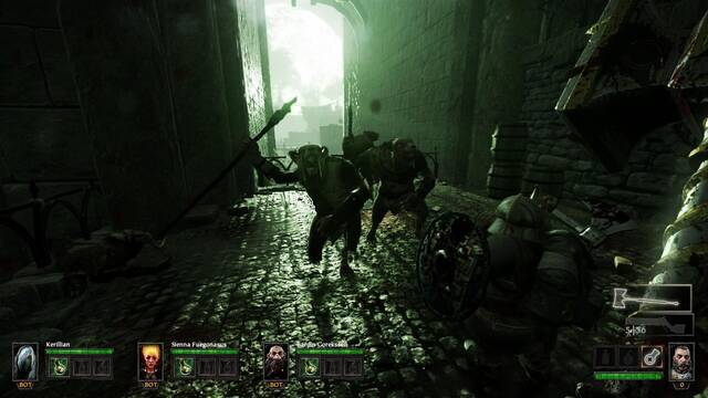 Warhammer: End Times - Vermintide nos muestra en vídeo su versión para consolas