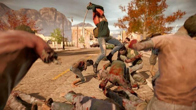 State of Decay: Year-One Survival Edition para Xbox One tendrá 1.500 puntos de logro para desbloquear