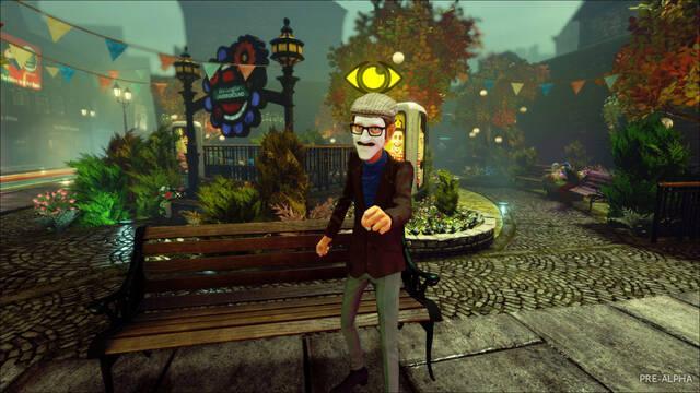 We Happy Few llegará a Xbox Preview el 26 de julio