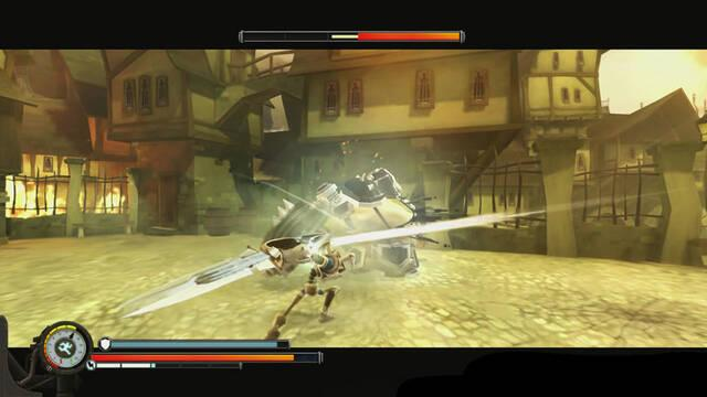 Strength of the Sword: Ultimate se presenta en vídeo