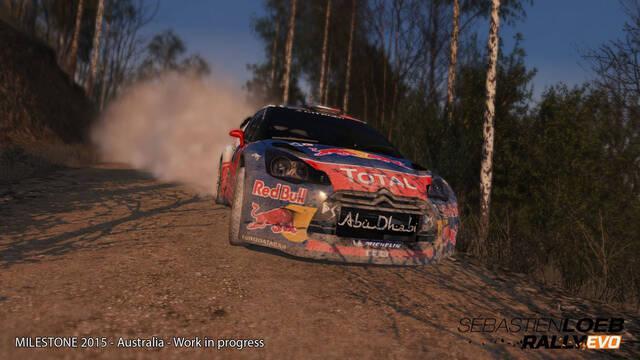 Sébastien Loeb Rally Evo tendrá demo en consolas el 24 de diciembre
