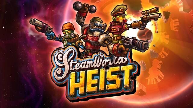 SteamWorld Heist se retrasa una semana en las consolas Sony