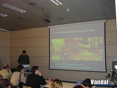 Jade Empire se presenta en España