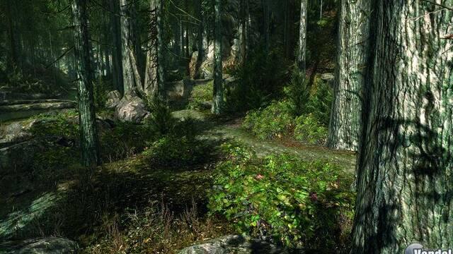 Primeras imágenes y vídeo del motor CryEngine 3