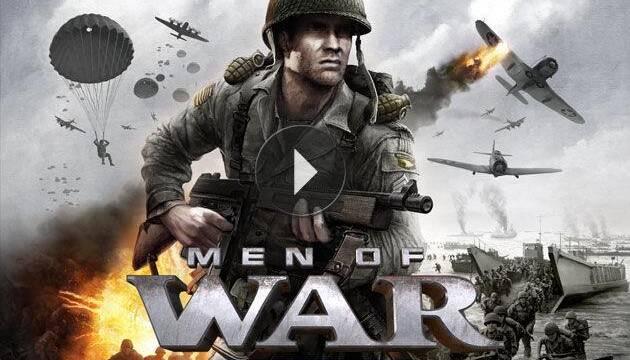 Sale a la venta la versión en castellano de Men of War: Assault Squad