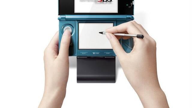 Nintendo muestra el atril que se incluirá con Kid Icarus Uprising