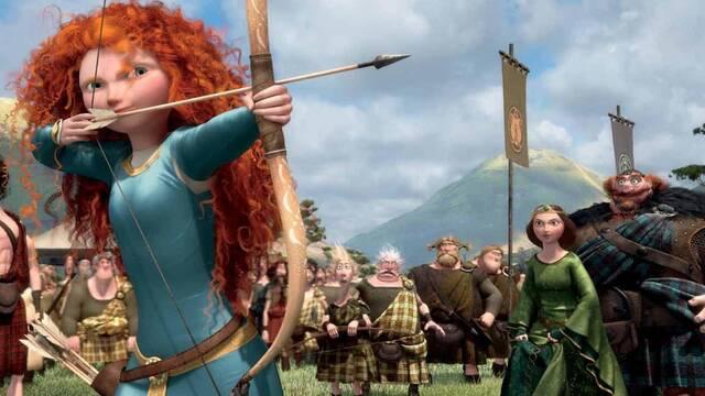 Se confirma oficialmente el videojuego de Brave