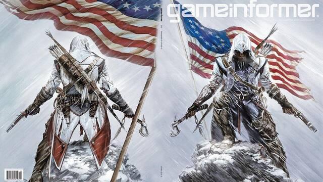 Desveladas más ilustraciones de Assassin's Creed 3