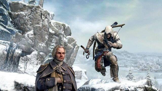 Primeras imágenes de la jugabilidad de Assassin's Creed III