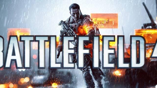Battlefield 4 será presentado el 26 de marzo