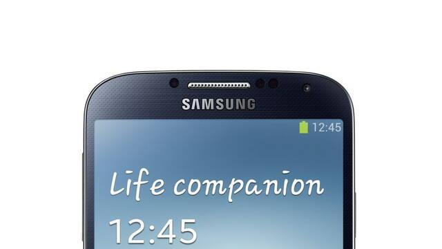 Anunciado Samsung Galaxy S4